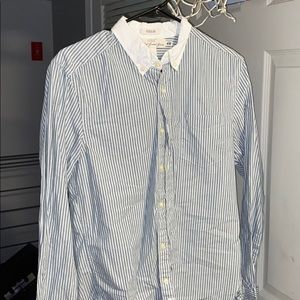 H&M button down